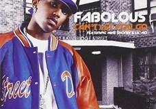 Instrumental: Fabolous - Can't Let You Go (Instrumental) (Prod. By Just Blaze)
